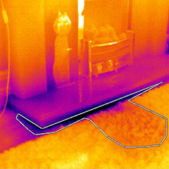 fireplace-hearth-infiltration